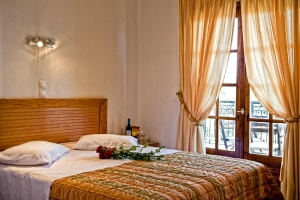 Ouranoupoli rooms sea view Halkidiki beach