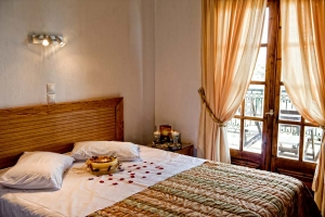 Halkidiki rooms hotels beach Ouranoupolis